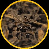 Wuyi Cliff Oolong Tea
