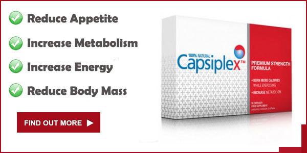 Bauernutrition Capsiplex diet pill