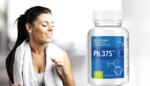 ph.375 top appetite suppressant