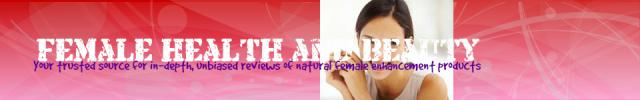 Female health and beauty