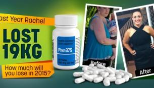 rachel phen375 weight loss testimonial