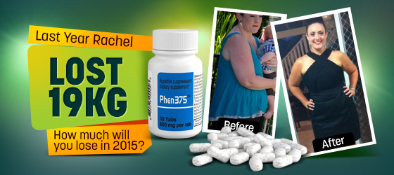 rachel phen375 weight loss testimonial