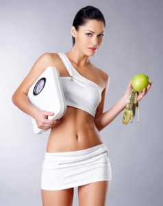 glucomannan weight loss