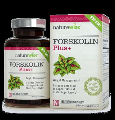Forskolin-NatureWise