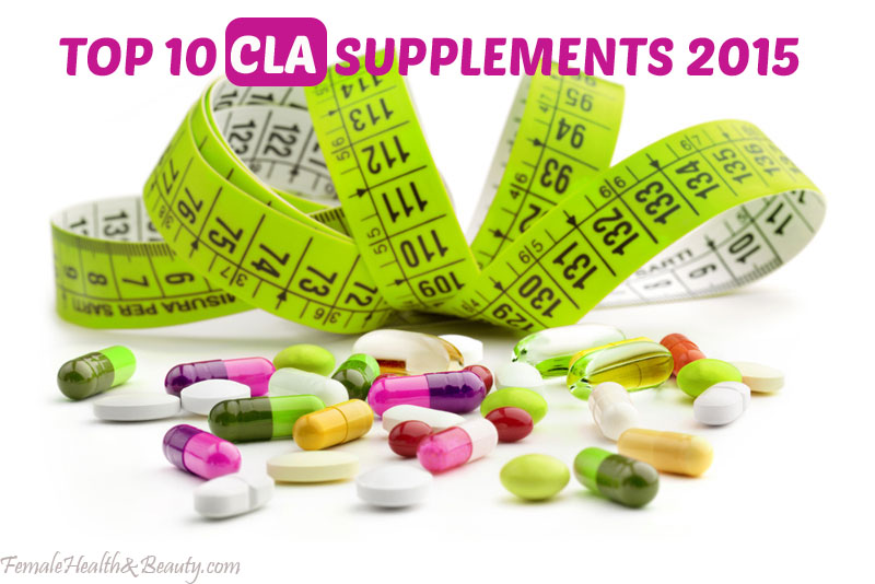 top 10 cla weight loss supplements