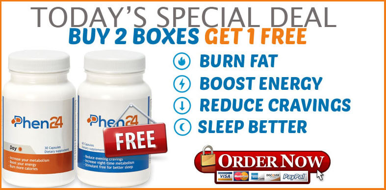 phen24 special phentermine high deal and coupon