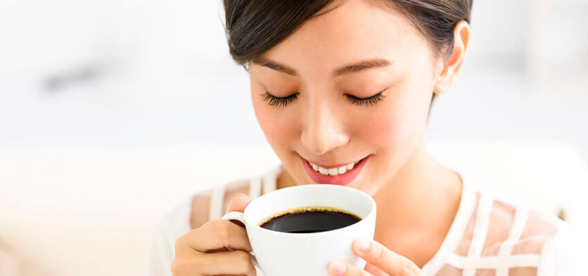 reduce coffee intake on low-carb diet