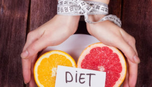 grapefruit fad diet