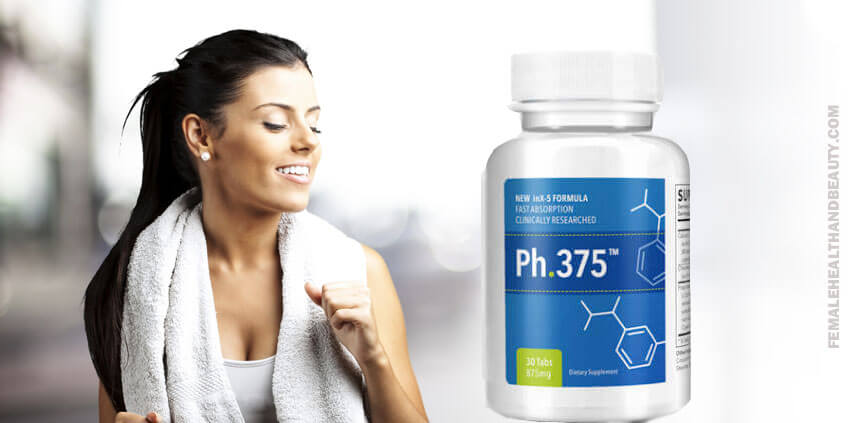 ph.375 top appetite suppressant