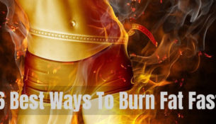 best way to burn fat fast